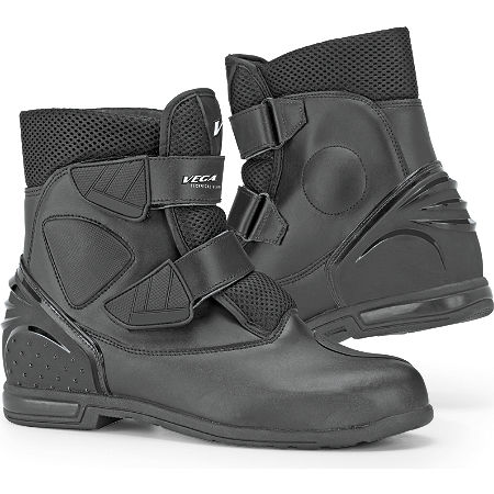 Vega Night Train Boots - Main