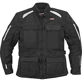 Vega Pack System Jacket - Scorpion Reflective Sticker Kit
