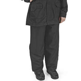 Vega Rain Gear Pants - Fieldsheer Over Glove 2.0