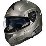Vega Summit 3.0 Modular Helmet - Vega Cruiser Helmets and Accessories