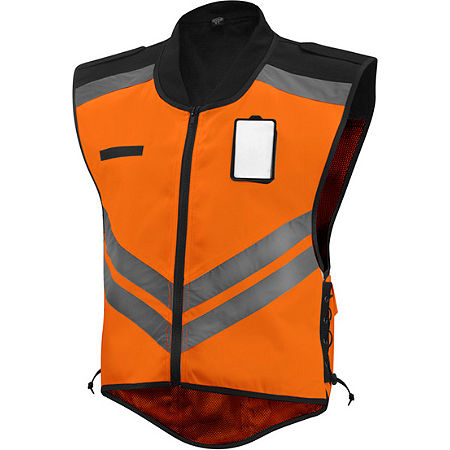 Vega Safety Vest - Main