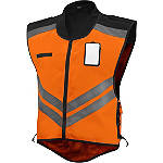 Vega Safety Vest - Motorcycle Protective Gear