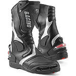 Vega Sport II Boots - Vega Motorcycle Riding Gear