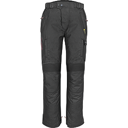 Vega Tourismo II Pants - River Road Scout Tex Pants
