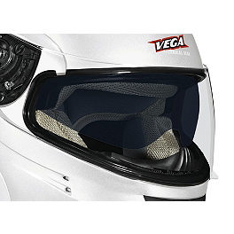 Vega Summit 3.0 / 3.1 Sunshield - Vega Summit 3.0 Modular Helmet