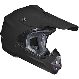 Vega Viper Helmet - 2014 Fly Racing Kinetic Dash Racing Helmet