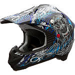 Vega Viper Helmet - Jungle - Vega Dirt Bike Riding Gear