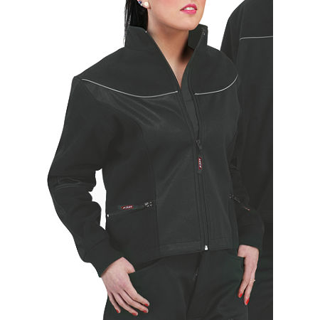 Vega Women's Meridian Fleece Jacket - Main