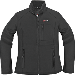 Vega Women's MSS Jacket - Vega Women's Meridian Fleece Jacket