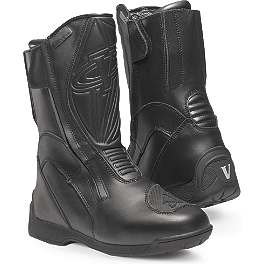 Vega Women's Touring Boots - TourMaster Women's Solution WP Air Boots
