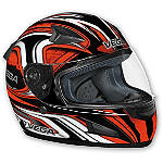 Vega X-888 Helmet - Daisho - Womens Full Face Dirt Bike Helmets