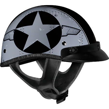 Vega XTA Helmet - Flightline - Main