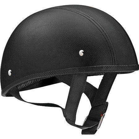 Vega XTS Naked Helmet - Leather - Main