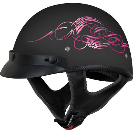 Vega XTS Helmet - Scroll - Main