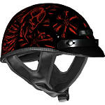 Vega XTS Helmet - Bonz - Dirt Bike Products