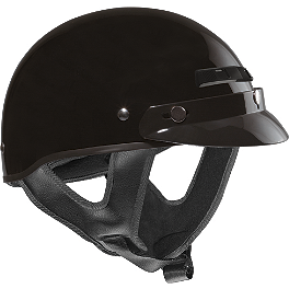 Vega XTS Helmet - BikeMaster Smooth Square Adjustable Mirror