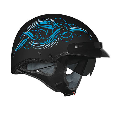 Vega XTV Helmet - Scroll - Main