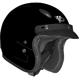 Vega Youth X-280 Helmet - GMAX GM2 Youth Helmet