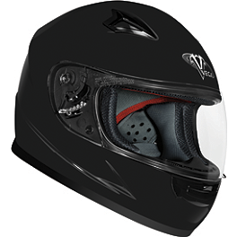 Vega Youth Mach 2.0 Jr. Helmet - HJC CL-Y Youth Helmet