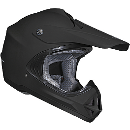 Vega Youth Viper Helmet - Scorpion Youth VX-9 Solid Helmet