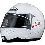 Vemar Attivo Modular Helmet - Vemar Motorcycle Helmets and Accessories