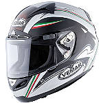 Vemar Eclipse Helmet - Lion - Vemar Full Face Motorcycle Helmets
