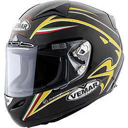 Vemar Eclipse Helmet - Lion Night Vision - Vemar Eclipse Helmet - Metha Night Vision