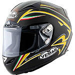 Vemar Eclipse Helmet - Lion Night Vision - Vemar Full Face Motorcycle Helmets