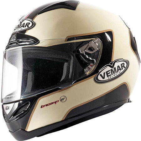 Vemar Eclipse Helmet - Metha Night Vision - Main