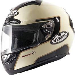 Vemar Eclipse Helmet - Metha Night Vision - 2006 Kawasaki ZX1000 - Ninja ZX-10R Gilles Tooling AS31GT Adjustable Rearset