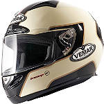 Vemar Eclipse Helmet - Metha Night Vision - Vemar Cruiser Helmets and Accessories