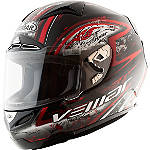 Vemar Eclipse Helmet - Travel - Vemar Full Face Motorcycle Helmets