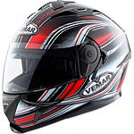 Vemar Geo Helmet - Cruel - Vemar Cruiser Helmets and Accessories