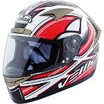 Vemar Storm Helmet - Graphics - Full Face Motorcycle Helmets