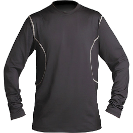 VentureHeat 700M Battery Heated Base Layer - Mobile Warming Longmen Shirt With Battery