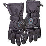VentureHeat BX-805 Epic Series Battery Heated Gloves -  Motorcycle Rainwear and Cold Weather