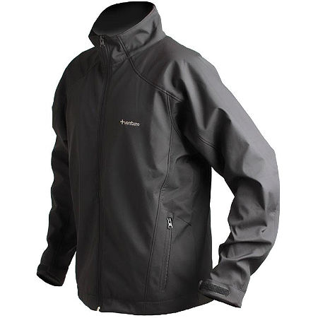 VentureHeat 690M Soft Shell Battery Heated Jacket - Main