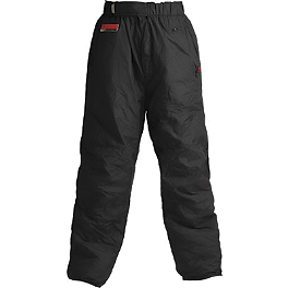 VentureHeat MC-20 12 Volt Heated Pant Liners - VentureHeat MC-38 12 Volt Heated Jacket Liner