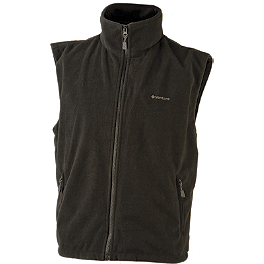 VentureHeat 370 Quilted Heated Nylon Vest - VentureHeat MC-10 12 Volt Heated Vest