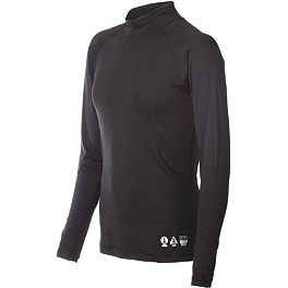 VentureHeat 700W Women's Battery Heated Base Layer - Mobile Warming Women's Cypress Jacket