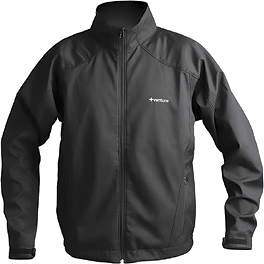 VentureHeat 691W Women's Soft Shell Battery Heated Jacket - VentureHeat 700W Women's Battery Heated Base Layer
