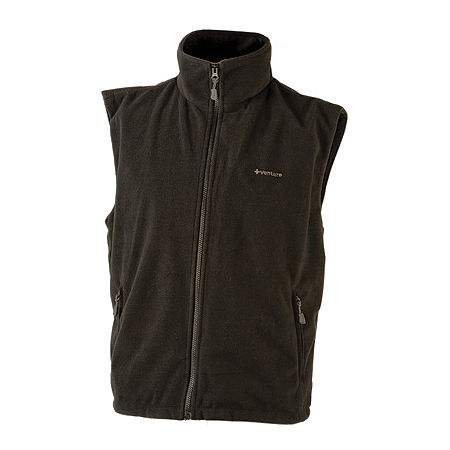 VentureHeat 333 Women's Battery Heated Quilted Nylon Vest - Main