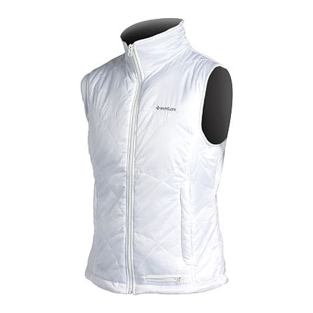 VentureHeat MC-15 Women's 12 Volt Heated Vest - Main