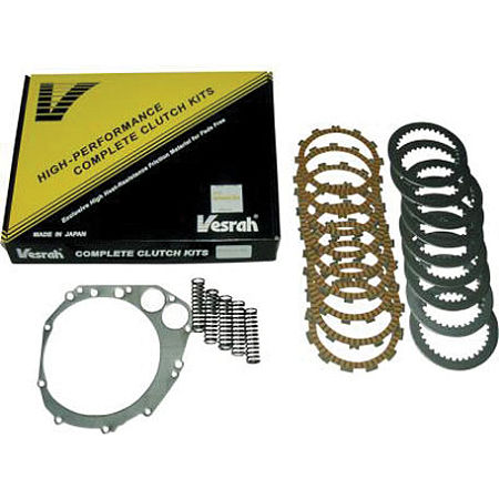 Vesrah Racing Complete Clutch Kit - Main