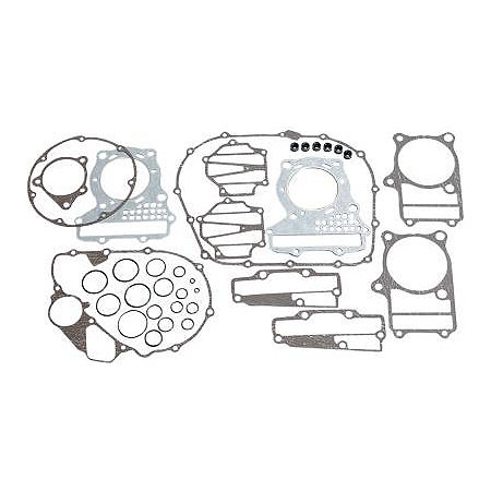 Vesrah Racing Complete Gasket Kit - Main