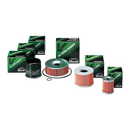 Vesrah Racing Oil Filter - Main
