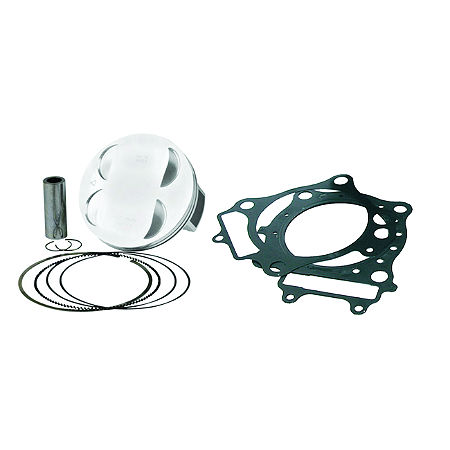 Vertex 4-Stroke Piston Kit - Stock Bore - Main