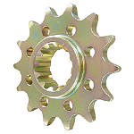 Vortex Front Sprocket - Dirt Bike Gas Tanks, Gas Caps & Fuel System Parts