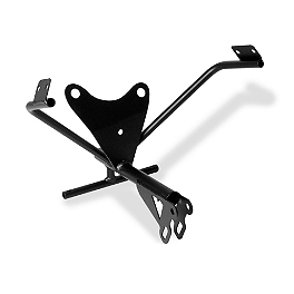 Vortex Fairing Bracket - 2007 Suzuki SV650S ABS Vortex Replacement Front Stand Pin