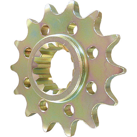 Vortex Front Steel Sprocket - Main